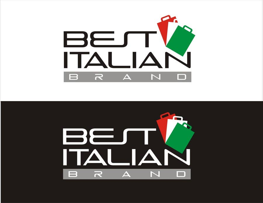 #102 for Logo Design for bestitalianbrand.com by YONWORKS