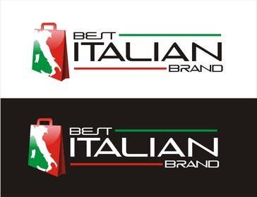 #104 for Logo Design for bestitalianbrand.com by YONWORKS