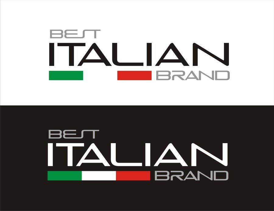 #107 for Logo Design for bestitalianbrand.com by YONWORKS