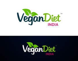 #99 for Design a Logo for Vegan Diet Company by praxlab