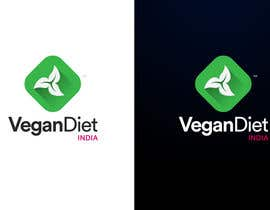 #100 for Design a Logo for Vegan Diet Company by praxlab