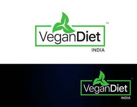 #105 for Design a Logo for Vegan Diet Company by praxlab
