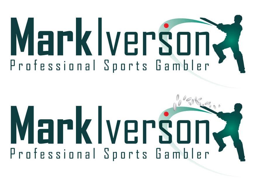 Contest Entry #114 for Logo Design for Mark Iverson