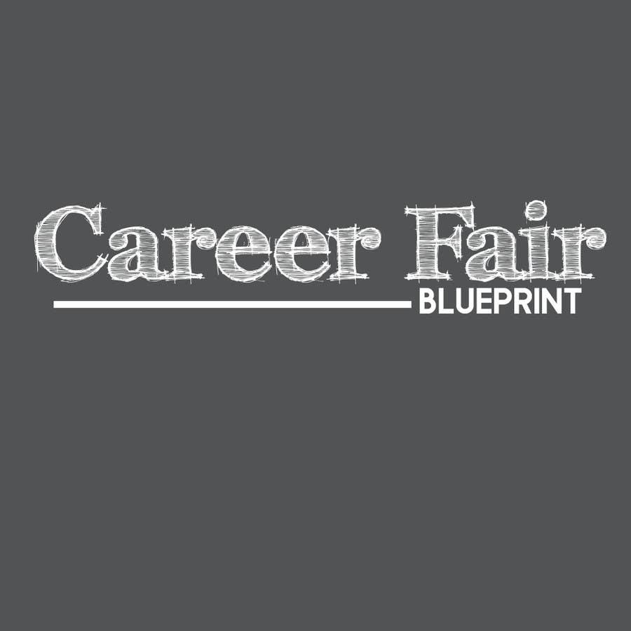 Entry 32 by hamt85 for career fair blueprint logo design freelancer contest entry 32 for career fair blueprint logo design malvernweather Image collections