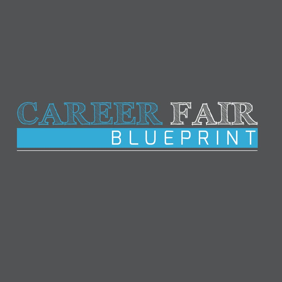 Entry 62 by hamt85 for career fair blueprint logo design freelancer contest entry 62 for career fair blueprint logo design malvernweather Images