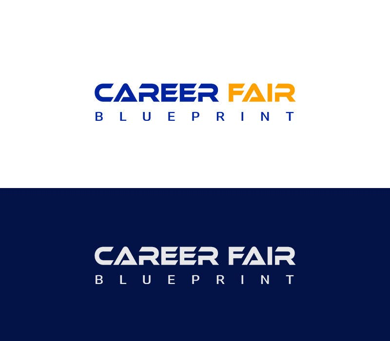Entry 47 by moonlightcse for career fair blueprint logo design contest entry 47 for career fair blueprint logo design malvernweather Images