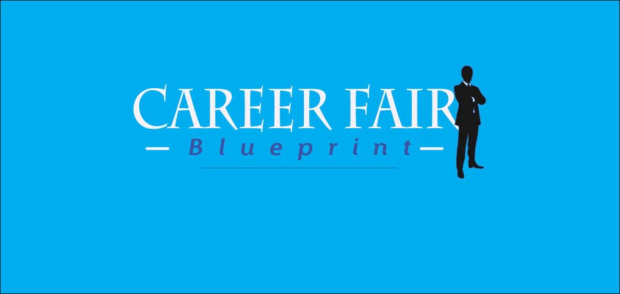 Entry 113 by danuluzy for career fair blueprint logo design contest entry 113 for career fair blueprint logo design malvernweather Image collections