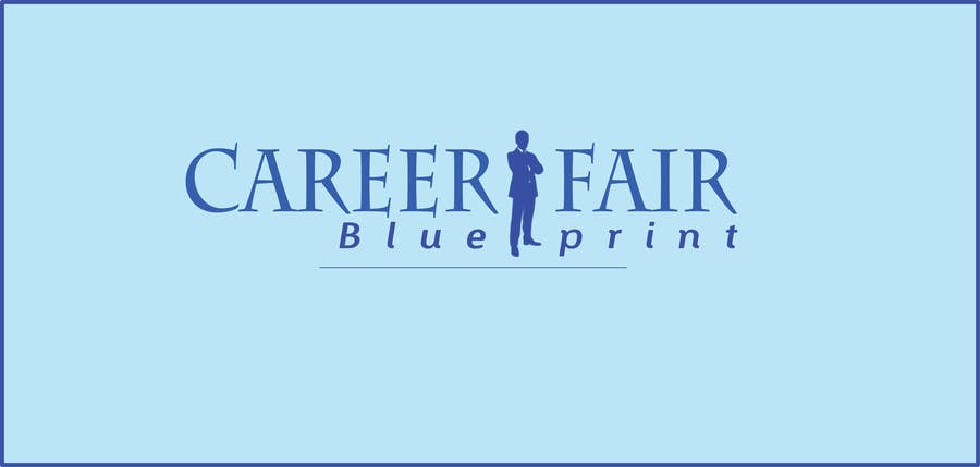 Entry 114 by danuluzy for career fair blueprint logo design contest entry 114 for career fair blueprint logo design malvernweather Images