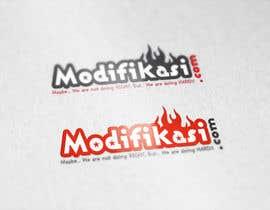 #296 cho Design a Logo for Modifikasi.com bởi abhig84