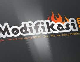 #305 cho Design a Logo for Modifikasi.com bởi abhig84