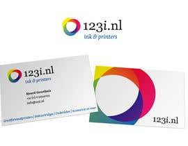#45 untuk Ontwerp een Logo for 123i.nl oleh jeroenkouijzer