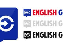 #125 cho Logo Design for 'English Goals' bởi alio