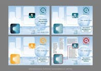 Bài tham dự #2 về Graphic Design cho cuộc thi Design a Brochure for Document Management System