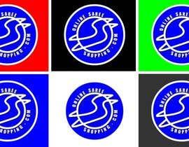 maikell tarafından Design a Logo for onlinesareeshopping.com için no 6