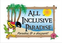 Graphic Design Contest Entry #100 for Logo Design for All Inclusive Paradise