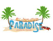 Graphic Design Contest Entry #45 for Logo Design for All Inclusive Paradise