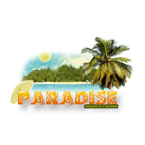 Contest Entry #                                        10                                      for                                         Logo Design for All Inclusive Paradise