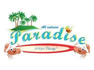 Graphic Design Contest Entry #96 for Logo Design for All Inclusive Paradise