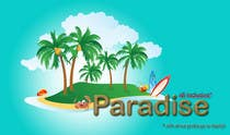 Graphic Design Contest Entry #81 for Logo Design for All Inclusive Paradise