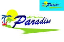 Entrada de concurso de Graphic Design #115 para Logo Design for All Inclusive Paradise