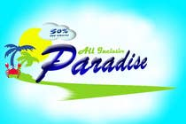 Entrada de concurso de Graphic Design #118 para Logo Design for All Inclusive Paradise