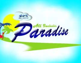 #118 para Logo Design for All Inclusive Paradise de findcareer