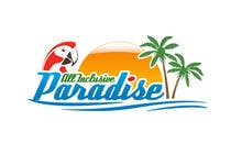 Graphic Design Contest Entry #77 for Logo Design for All Inclusive Paradise