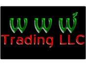 Stationery Design for World Wide Web Trading LLC için Graphic Design2 No.lu Yarışma Girdisi