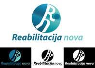 "Graphic Design Конкурсная работа №249 для Logo Design for a rehabilitation clinic in Croatia -  ""Rehabilitacija Nova"""