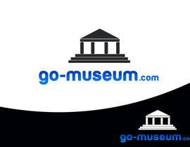 #32 para Logo Design for musuem web-site por armanlim