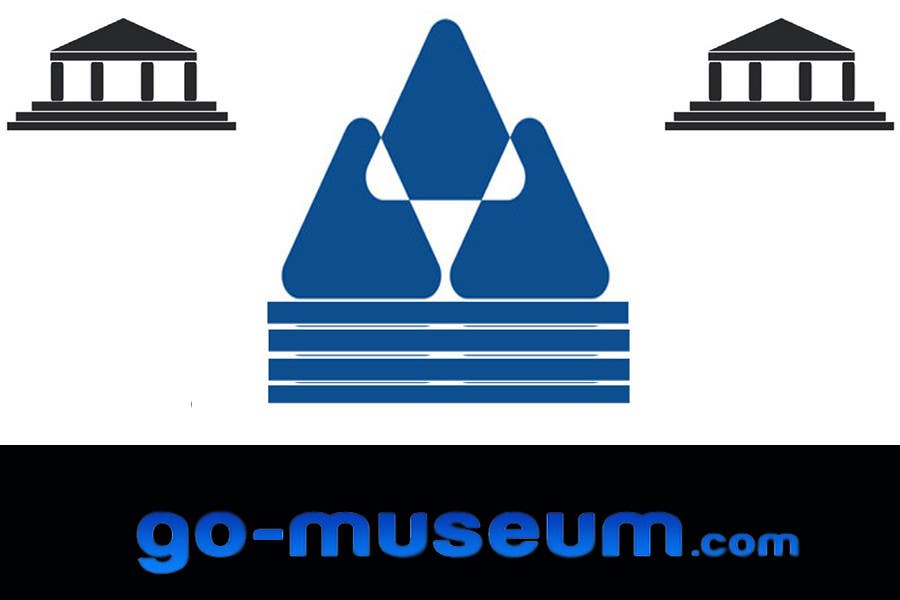 Proposition n°278 du concours Logo Design for musuem web-site