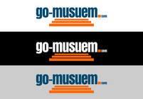 Logo Design for musuem web-site için Graphic Design389 No.lu Yarışma Girdisi