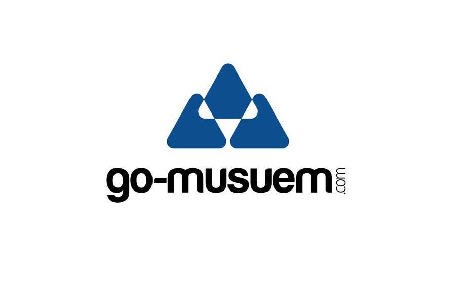 Proposition n°39 du concours Logo Design for musuem web-site