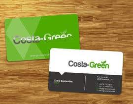 #66 untuk Design some Business Cards for my company selling medicine oleh smshahinhossen