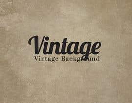 rimadianasarahh tarafından I need some Graphic Design for Vintage Signage Background için no 23