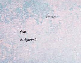 arunmohan16 tarafından I need some Graphic Design for Vintage Signage Background için no 25
