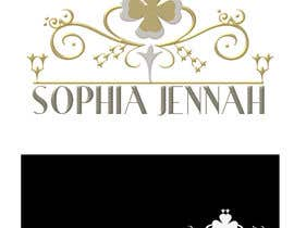 #12 для Logo Design for Sophia Jennah от JennyJazzy
