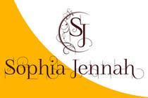 Graphic Design Inscrição do Concurso Nº243 para Logo Design for Sophia Jennah