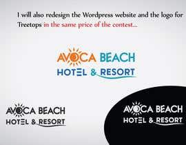 #331 untuk Design a Logo for Avoca Beach Hotel & Resort oleh avi77