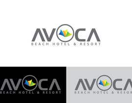 #264 untuk Design a Logo for Avoca Beach Hotel & Resort oleh alamin1973