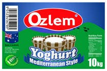 Photography Contest Entry #157 for Graphic Design for Ozlem Kebab & Packaging Pty Ltd