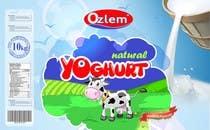 Graphic Design Конкурсная работа №140 для Graphic Design for Ozlem Kebab & Packaging Pty Ltd