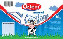 Contest Entry #118 for Graphic Design for Ozlem Kebab & Packaging Pty Ltd