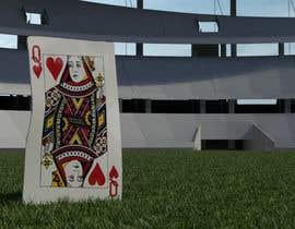 #8 untuk Animation for Playing Cards oleh fabioorsi