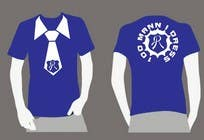 Contest Entry #40 for Design a T-Shirt .