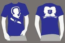 Contest Entry #42 for Design a T-Shirt .