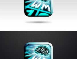 #1647 for W.M app icon design  by KhalfiOussama