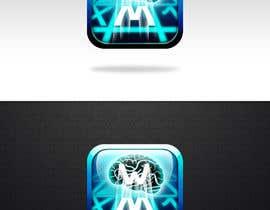 #1660 for W.M app icon design  by KhalfiOussama