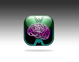 #1748 for W.M app icon design  by KhalfiOussama