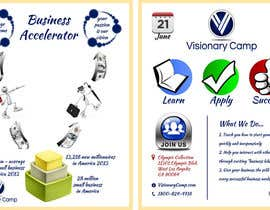 #20 untuk Design infographic flyer oleh vinu91